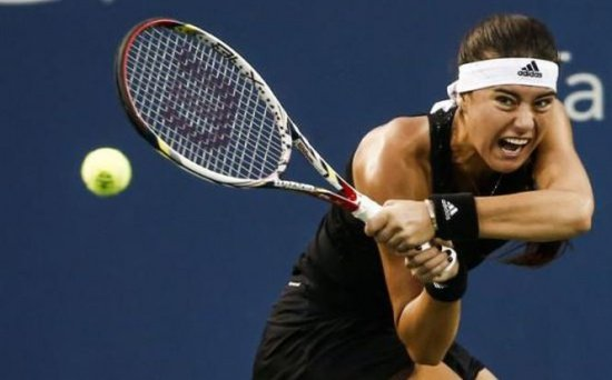 Sorana Cîrstea a pierdut finala turneului ITF de la Guaruja (ITF) - Antena 3