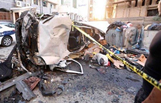 Atentat sinucigaş în Siria. Cel puțin 23 de morți