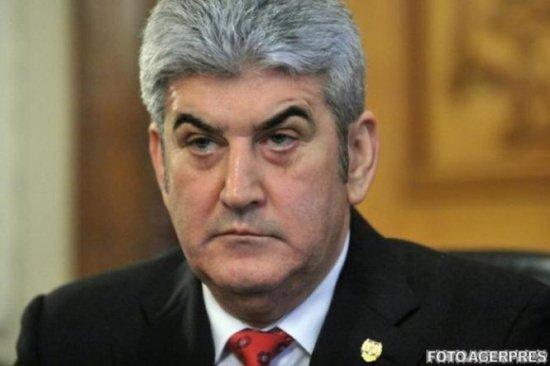 DNA cere Senatului încuviințarea pentru urmărirea penală a liderului UNPR, Gabriel Oprea