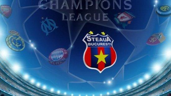 FRF, somată să sancționeze Steaua