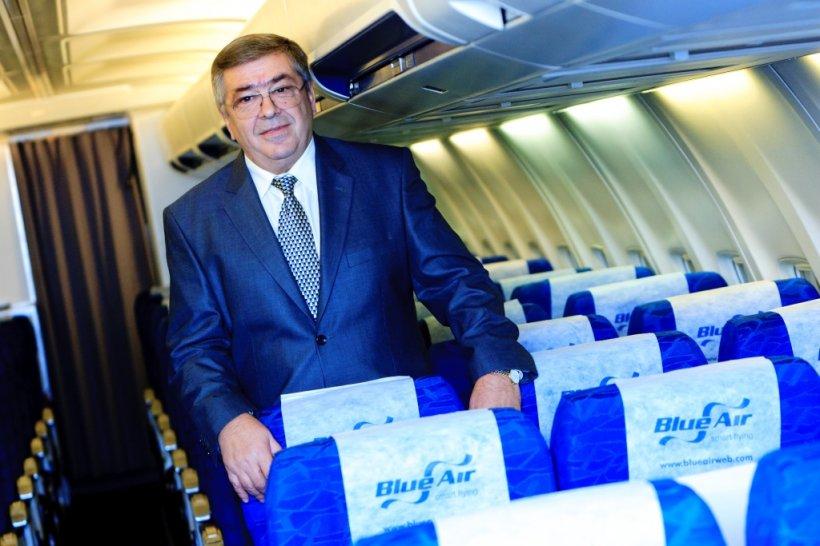 """Schimbare majoră la Blue Air: """"Este un pas important în istoria companiei!"""" Toți pasagerii vor fi afectați"""