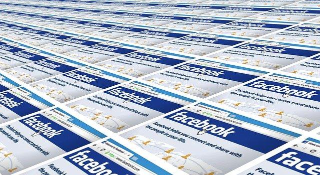 Atenție! Se înmulțesc recrutările făcute direct pe Facebook