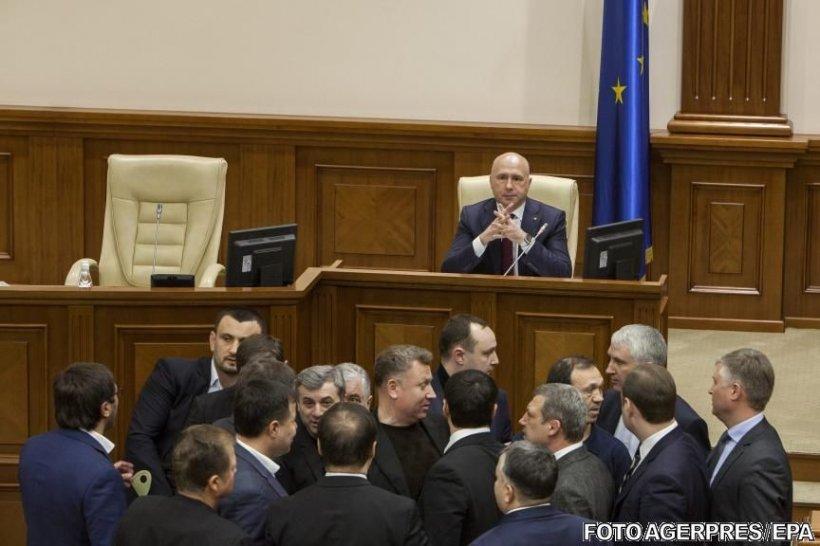 Fostul premier moldovean, avertisment pentru actualul Executiv de la Chișinău