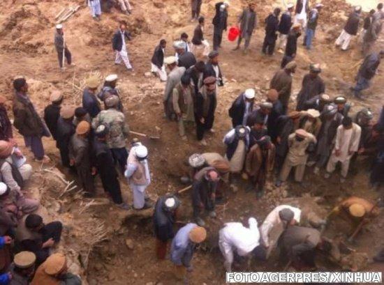 Descoperire macabră în Irak. Cadavrele a 18 persoane executate de Statul Islamic, găsite într-o groapă comună