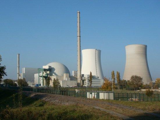 Incident nuclear în Franţa. O persoană a murit