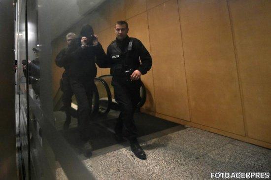 Procurorii cer încă 30 de zile de arest pentru extremiștii Szocs Zoltan și Beke Istvan