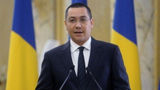 Replica lui Victor Ponta pentru fostul șef Secret Service din SUA care face praf România