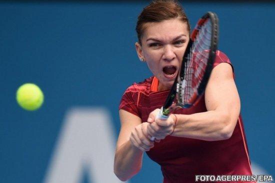 Anunț oficial. Simona Halep va face parte din lotul României pentru meciul din FED Cup cu Cehia