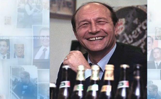 Deziluzia optică: Motivaţionale cu Băsescu