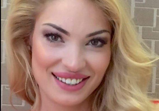 Gigi Becali, gest fără precedent față de Valentina Pelinel