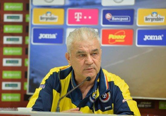 """Iordănescu face praf conducerea Stelei. Îi acuză de amatorism și """"dă din casă"""" ce s-a întâmplat cu jucătorii convocați la națională"""