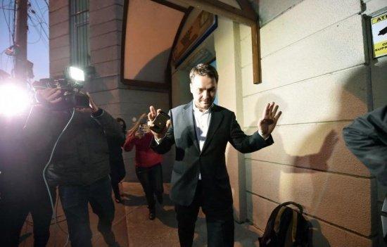 Decizie ICCJ: Dan Șova, sub control judiciar