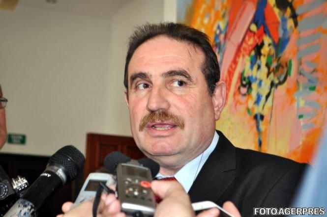 Prefectul de Caraş-Severin demisionează. Nicolae Miu Ciobanu, acuzat de evaziune