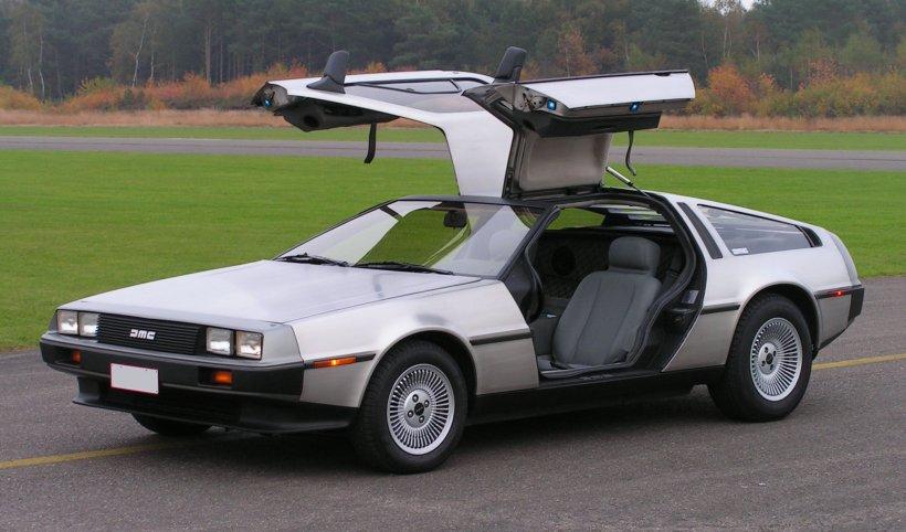 O mașină de legendă va reintra în producție