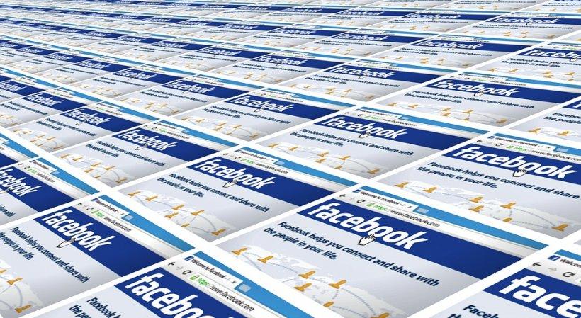 Record pentru Facebook. Rețeaua a ajuns la 1,59 miliarde de utilizatori