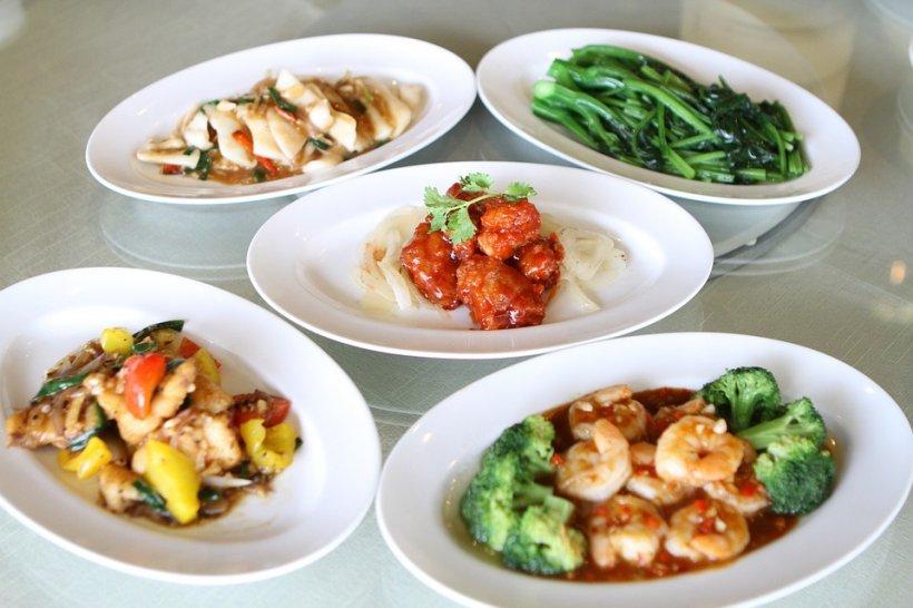 Zeci de restaurante chinezești puneau în mâncare ingrediente ilegale