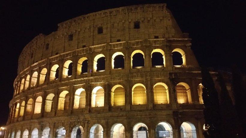 Proteste de amploare la Roma, împotriva parteneriatelor între persoane de același sex