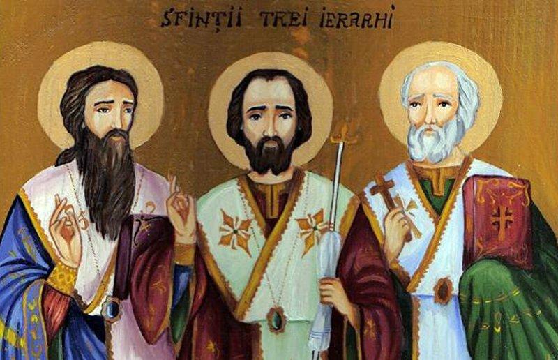 Tradiții și obiceiuri de Sfinții Trei Ierarhi. Este o zi a împăcării între rude
