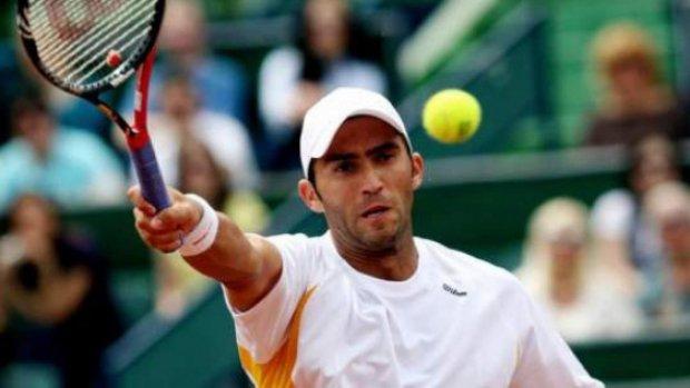 Horia Tecău, învins în finala de dublu mixt de la Australian Open