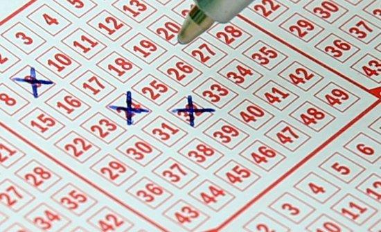 LOTO. LOTO 6/49. Numerele extrase la LOTO duminică, 31 ianuarie