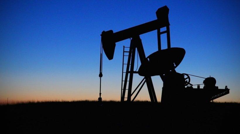 Gazprom începe forajele în România