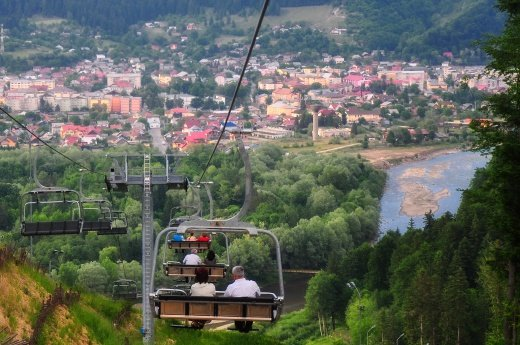 A Village In Romania On The List Of The Most Beautiful Cities In Europe