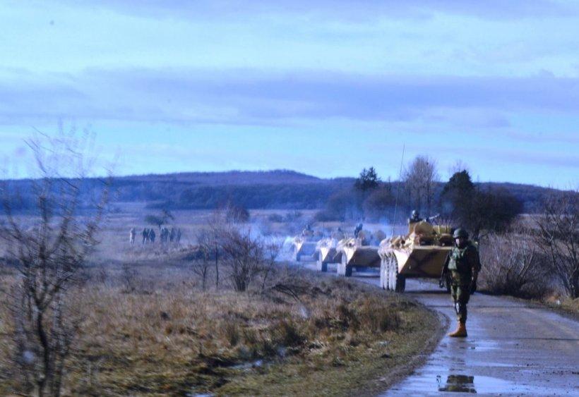 Se pregătește o schimbare fundamentală pentru Armata Română