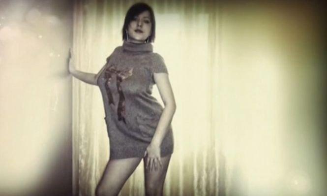 Filmul crimei din Alba Iulia. A ucis-o cu 10 lovituri de cuțit