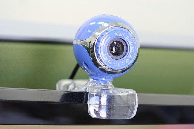 Poți fi spionat prin intermediul webcam-ului!
