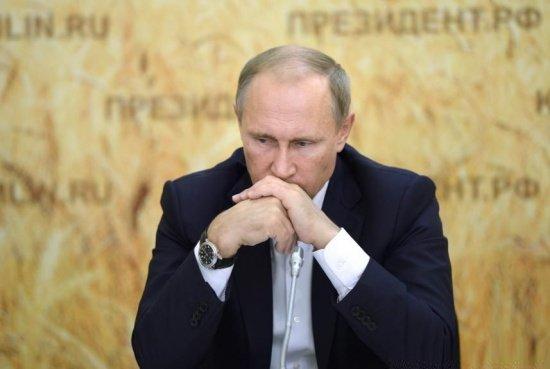 Putin, somat să înceteze bombardamentele în Siria