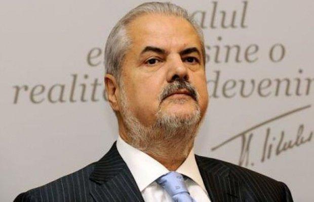 Motiv de petrecere în familia fostului premier Adrian Năstase