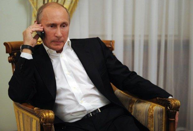 Convorbire telefonică Putin-Obama de Valentine's Day. Ce au stabilit cei doi