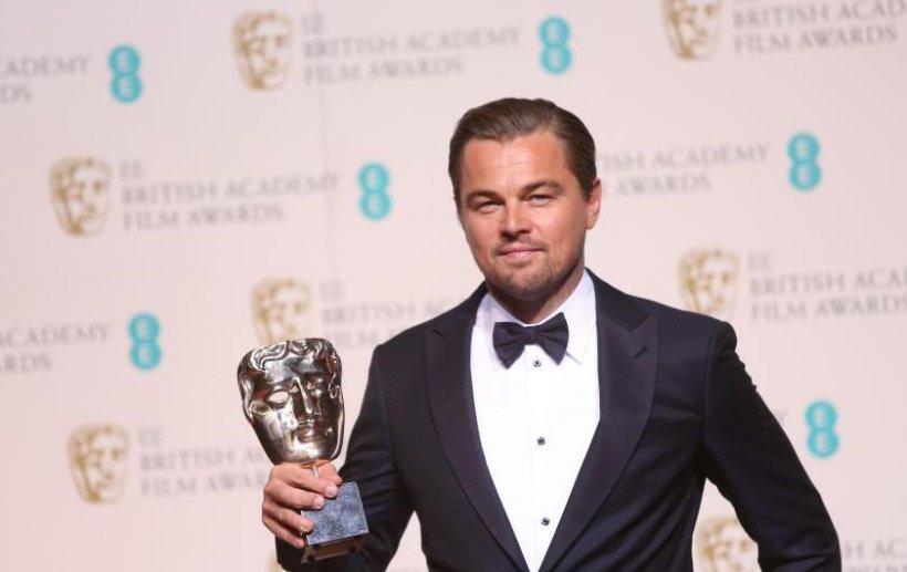 Filmul The Revenant, marele câștigător la premiile BAFTA