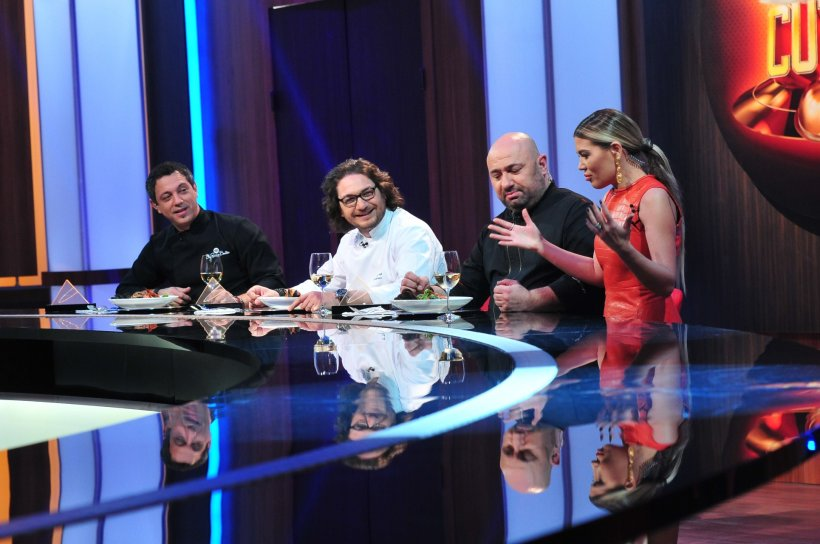 Lansarea anunțată de Antena 1. Pe 7 martie se ascut cuțitele