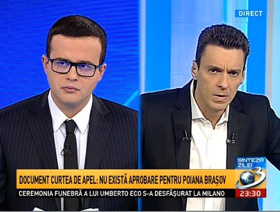 Mircea Badea, despre dezvăluirile devastatoare privind judecătoarea Camelia Bogdan