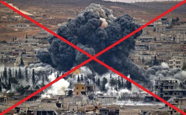 Primele ore de armistițiu în Siria