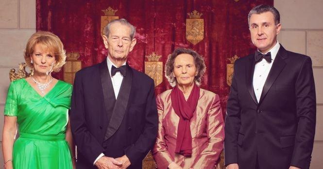 Cât de mare este averea Casei Regale a României