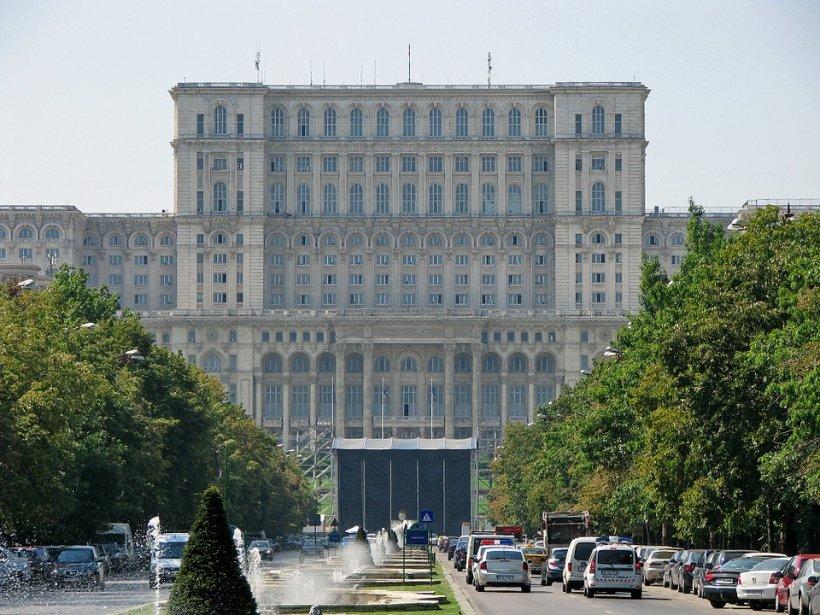 Parlamentarii vor să devină și funcționari publici