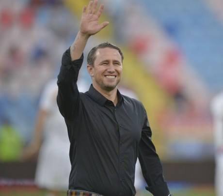 Laurențiu Reghecampf, nemulțumit după partida cu Dinamo