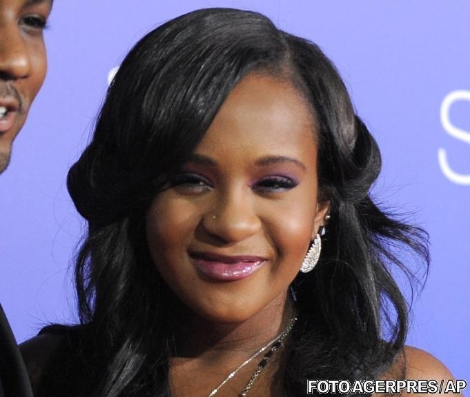 De ce a murit fiica lui Whitney Houston