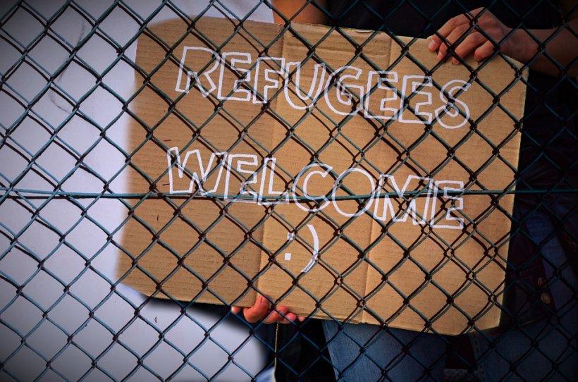 Europa își închide granițele. Slovenia nu mai acceptă refugiați