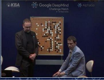 Înfruntare istorică între mintea umană şi inteligenţa artificială. Cine va triumfa?