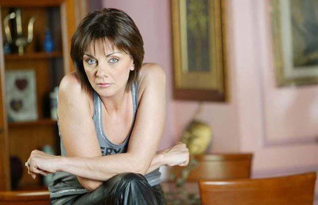 """Actrița Carmen Tănase, afirmație șocantă: """"Nu l-am iertat! Mi-a furat 26 de ani din viață"""""""