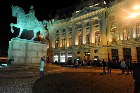 Decizie luată de Primăria Capitalei: din 15 martie, undă verde în Centrul Istoric