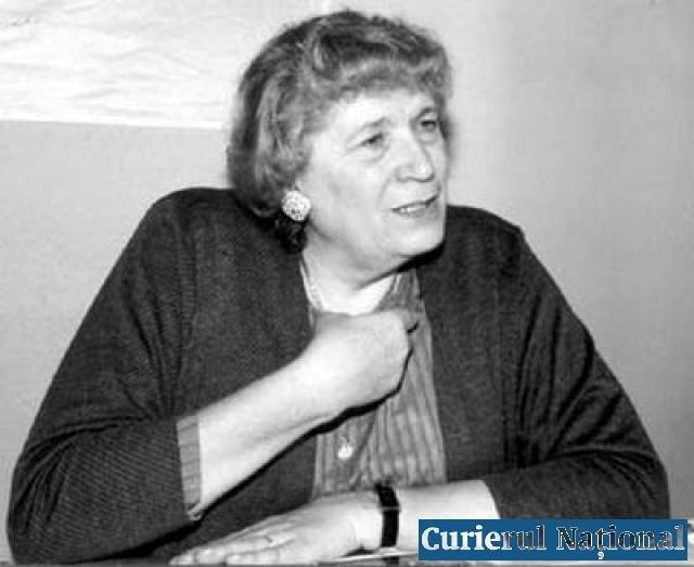 Doliu în sportul românesc. A murit Iolanda Balaş Soter