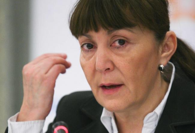 Monica Macovei stârneşte un scandal uriaş în Bulgaria