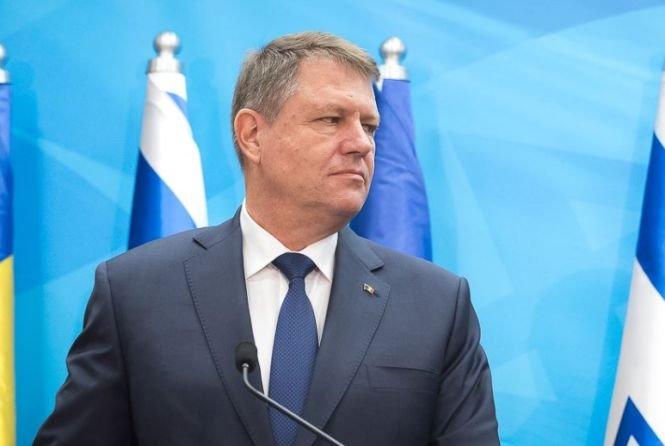 Anunțul făcut de Președinție. Klaus Iohannis va participa  la reuniunea Consiliului European