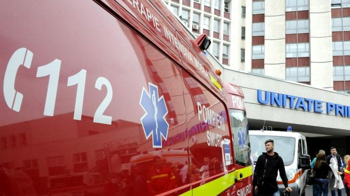 Avertismentul ISU pentru români: NU sunați la numărul de urgență 112 dacă...
