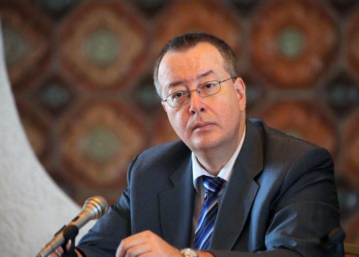 Bogdan Chirieac, declarație șocantă: Mi-e frică!