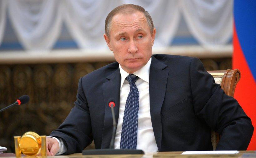 Adevăratul motiv al retragerii Rusiei din Siria